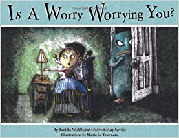 Worrying Books For Children 2