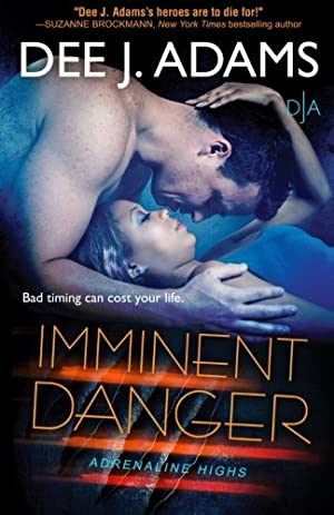 book cover of Imminent Danger