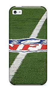 Premium for iphone 4/4s Case - Protective Skin - High Quality For Nfl Grass
