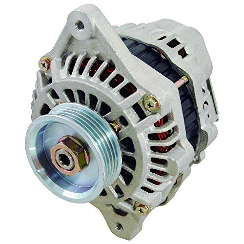 New Alternator For 2007-2008 Honda Fit L4 1.5L 12V 80A 07 08 31100-RSH-004 AHGA69 A005TB1391 A5TB1391