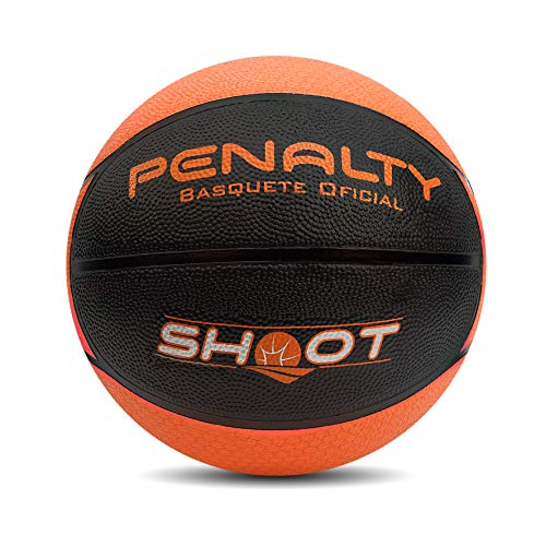 Bola Basquete Shoot Penalty Preto