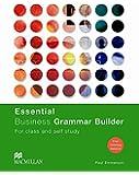 Essential Business Grammar Builder Pack: Student's Book (Business Builders)