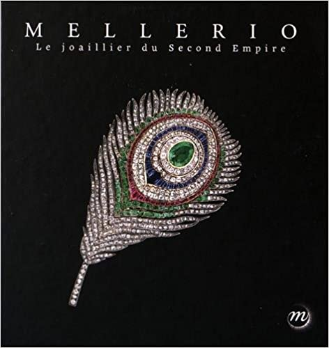 Mellerio : Le joaillier du Second Empire