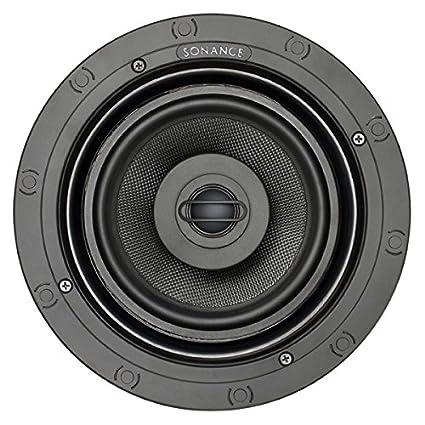 Tremendous Sonance Vp66R In Ceiling Speakers Pair Interior Design Ideas Clesiryabchikinfo