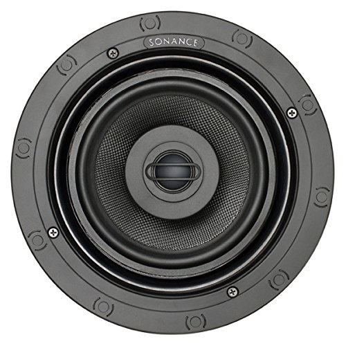 Sonance VP66R In Ceiling Speakers (pair)