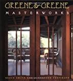 Greene and Greene, Bruce Smith and Alexander Vertikoff, 0811818780