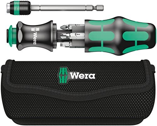 Save up to 55% on Wera Tools