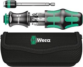 Wera 051024 Kraftform Kompakt 25 Pouch Set (B001HSNHM2) | Amazon Products