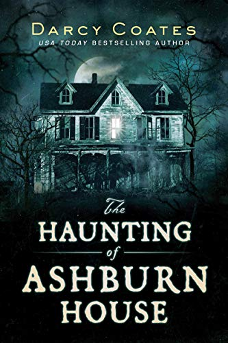 Book Cover: The Haunting of Ashburn House