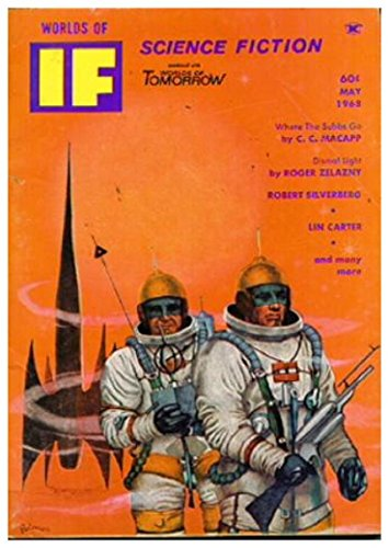 Worlds of If, May 1968