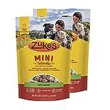 Zuke's Mini Naturals Dog Treats Duck Recipe 16 oz 2 Pack Review