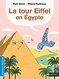 La tour Eiffel en Egypte