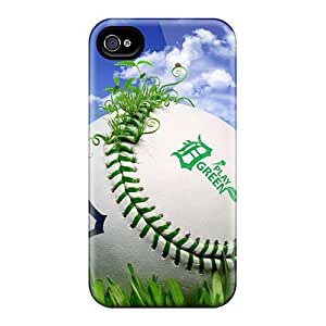 New Arrival Cases Covers With Zyt17710XEqW Design For Samsung Galasy S3 I9300- Sports Baseball Detroit Tigers