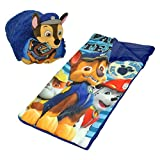 sleeping bag - Paw Patrol Sleeping Bag Set ~ 2 pc
