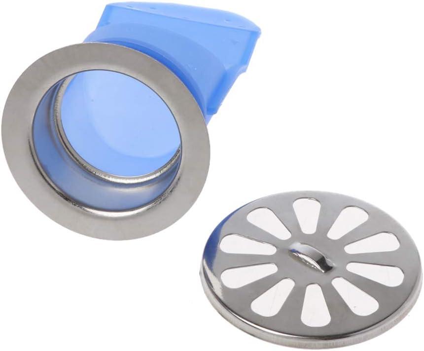 Gwxevce Drain Backflow Preventer Vanne unidirectionnelle pour tuyaux Tuyaux Tuyau de Drain de Plancher de Salle de Bain Joint de Drain de Plancher de Salle de Bain