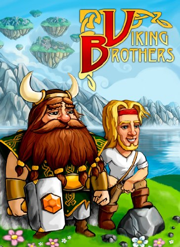 Price comparison product image Viking Brothers [Download]