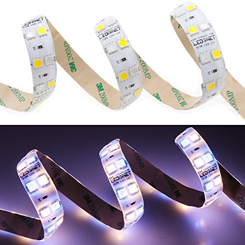 Led Strip Indirect Lighting