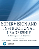 SuperVision and Instructional Leadership: A Developmental Approach (2-downloads)