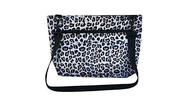 Black Gate Snapster Snap On Tote Bag for Walker Stroller or Shopping Cart