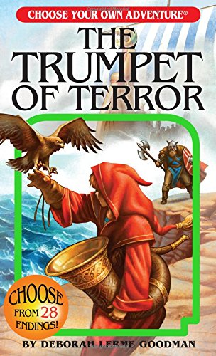 The Trumpet of Terror (Choose Your Own Adventure) (Choose Your Own Adventure: Lost Archives)