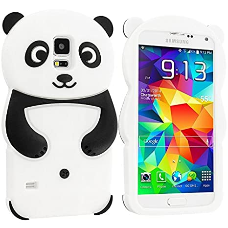 coque galaxy s5 panda