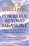 Powerful Beyond Measure, Nick Williams, 0593048989