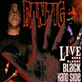 Live on the Black Hand Side by Danzig