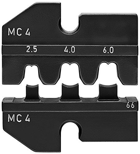 Knipex 97 49 66 Multi-Contact Solar Connectors Mc4