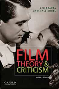 Amazon Com Film Theory And Criticism 9780195365627 Braudy Leo Cohen Marshall Books