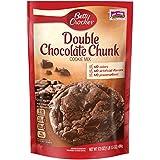 Betty Crocker Cookie Mix Double Chocolate Chunk, 17.5 Ounce