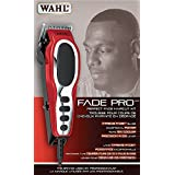 Wahl 3203 Fade Pro Haircutting Kit