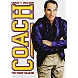 Coach: The Complete First Season