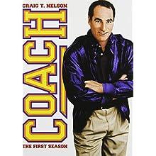 Coach: Season 1 (1989)