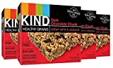 Cheap KIND Healthy Grains Bars-Dark Chocolate Chunk-1.2 Oz-5 Count-4 Pack