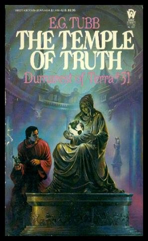 The Temple of Truth (Dumarest of Terra)