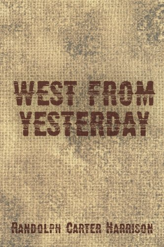 West from Yesterday ebook