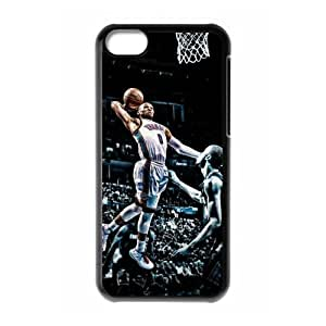 meilz aiaiDiy Russell Westbrook iphone 6 plus 5.5 inch Hard Shell Case Fashion Style UN873294meilz aiai