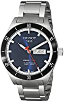 No box, poor condition, doesn't work; Tissot Men's T04443021
