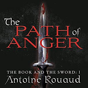 The Path of Anger Audiobook
