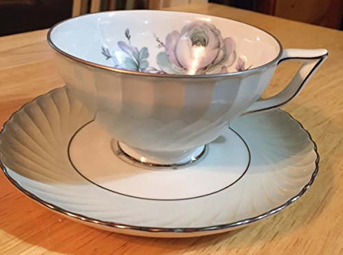 Dawn Rose Cup - Cup&Saucer