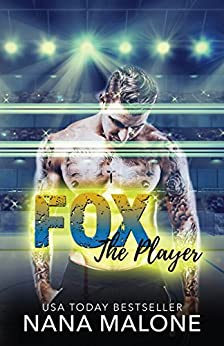 Fox (The Player Book 4) by [Malone, Nana]