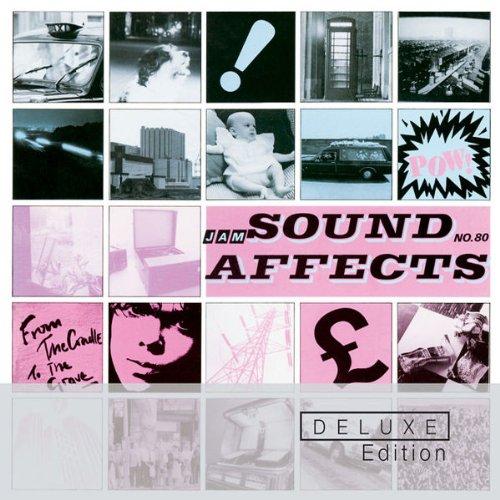 Αποτέλεσμα εικόνας για SOUND AFFECTS-Jam vinyl