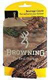 Cheap Browning Hunting Camo Can Holder Koozie Cooler Buckmark