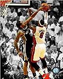 Kawhi Leonard San Antonio Spurs 2014 NBA Finals Game 4 Action Photo (Size: 8'' x 10'')
