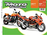 Rmt 134.1 Honda Cbr600 F/Fs(01/04) Kawa Z1000