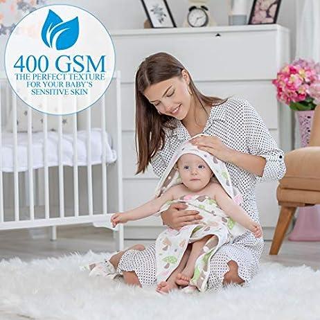 Asciugamani per neonati   Asciugamano per neonati con cappuccio   Asciugamano per neonati   Regali Baby Shower… Asciugamani Asciugamani per neonati 4