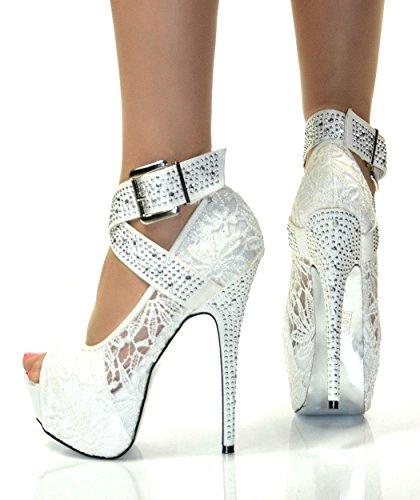 Feet Chic de Chic Feet Zapatos de Feet Chic Zapatos tac tac 4nx4qUp