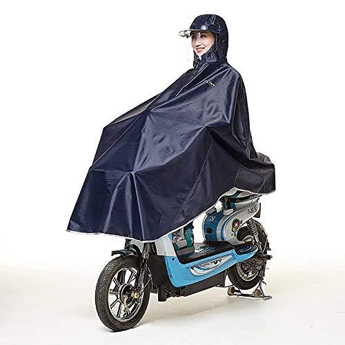 Costume Voiture Poncho Épais Femme Vélo Anti Jeune Électrique Homme Manteau Imperméable Moto dérive Un 1 gUqPfwp