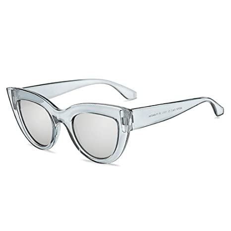 EGCLJ Gafas De Sol Literarias - Gafas De Sol De Tendencia ...