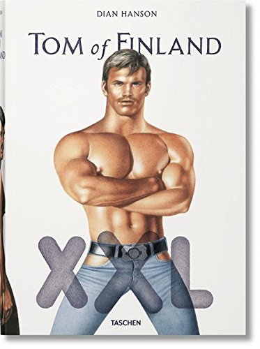 Price comparison product image Tom of Finland (Multilingual Edition)
